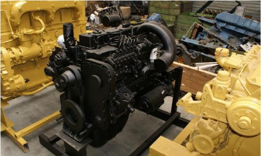 ремонт дизель-генераторов, ремонт экг, обслуживание экг, замена дизельного двигателя,